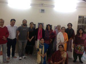 Ananda Kolkata celebrates Master's Birthday on January 5th